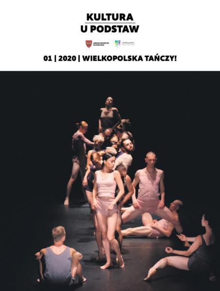 Dodatek Kultura u podstaw do Głosu Wielkopolskiego - 1/2020