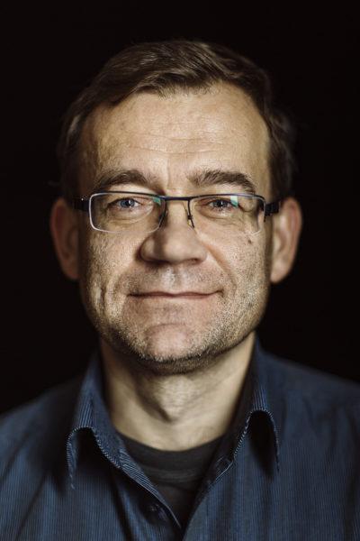 Bartosz Zaczykiewicz, fot. Michał Ramus