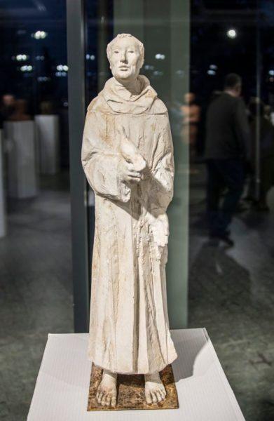 Św. Franciszek