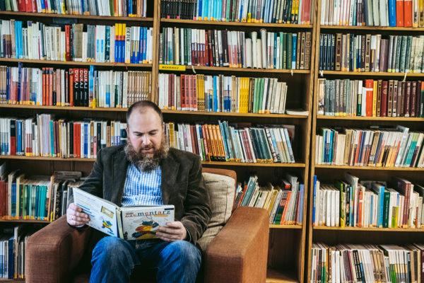 Piotr Wiśniewski, fot. Dawid Stube