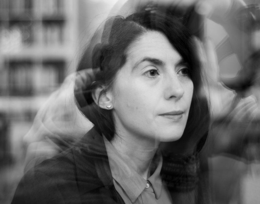 Zamieniam się w słuch #78 – Małgorzata Lebda