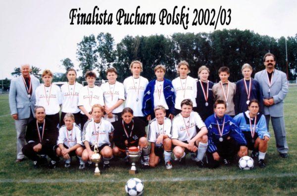 Puchar Polski, Medyk Konin, fot. Medyk Konin