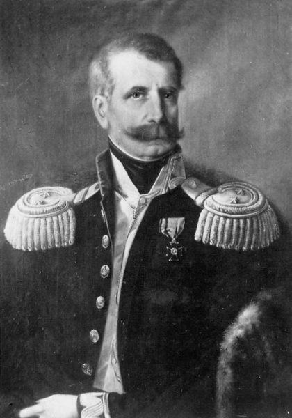 Dezydery Chłapowski, fot. zbiory rodziny Chłapowskich