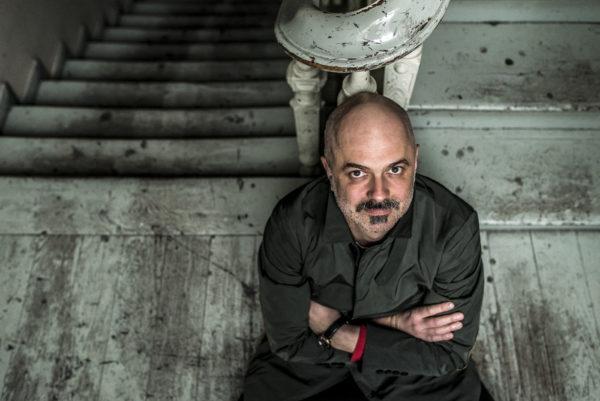 Jacek Szymkiewicz, fot. Jacek Mójta