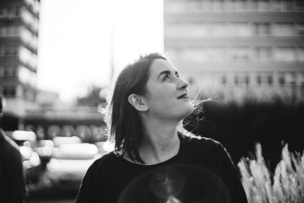 Zuzanna Głowacka, fot. Szymon Kawecki
