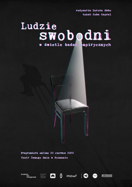 Plakat: Anna Górska