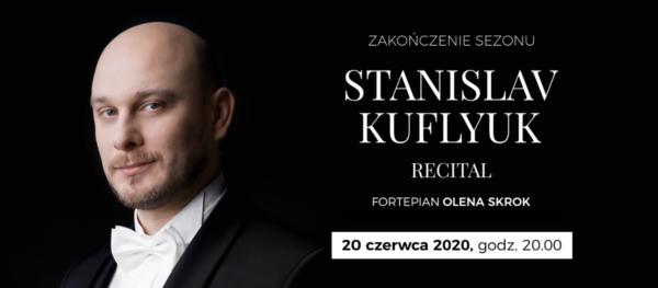 Stanislav Kuflyuk - recital
