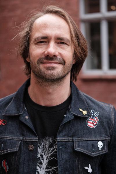 Łukasz Musiał, fot. Paweł Kosicki