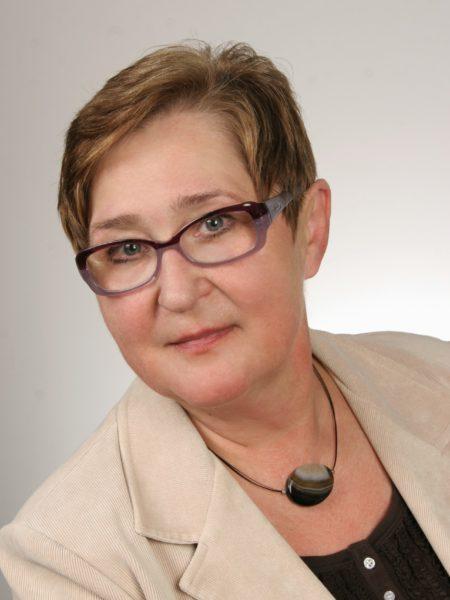 Iwona Smarsz - P. O. Dyrektor Wojewódzkiej Biblioteki Publicznej i Centrum Animacji Kultury w Poznaniu