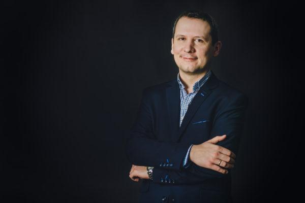 Krzysztof Kędziora, fot. z archiwum Krzysztofa Kędziory