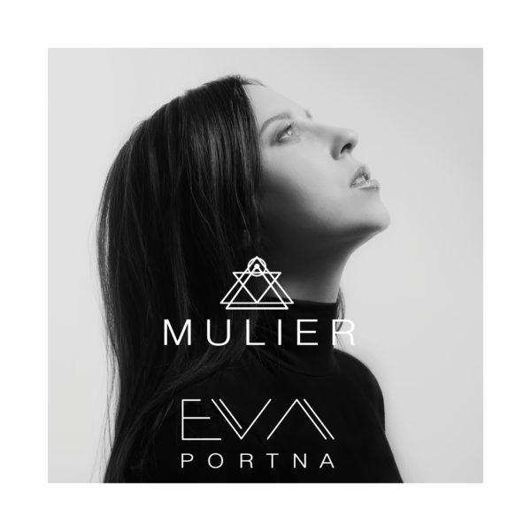 OKŁADKA Ewa Portna Mulier