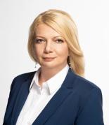 Bożena Henczyca - Zastępca Dyrektora Centrum Kultury i Sztuki w Kaliszu