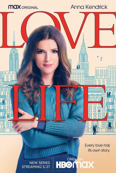 Love Life, fot. materiały prasowe