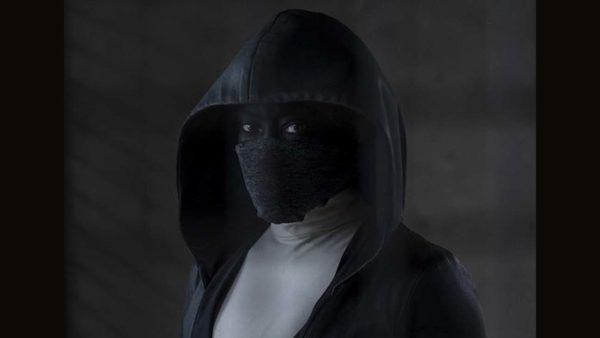 fot. materiały prasowe, serial Watchmen