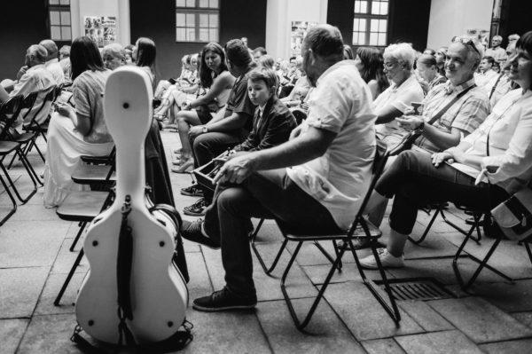 Akademia Gitary, materiały festiwalu Akademia Gitary
