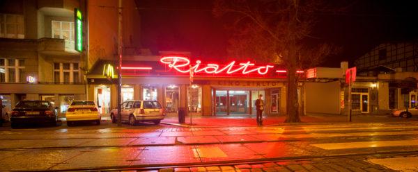 fot. materiały archwialne Kino Rialto