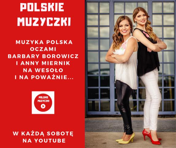 Polskie Muzyczki, fot. Materiały prasowe
