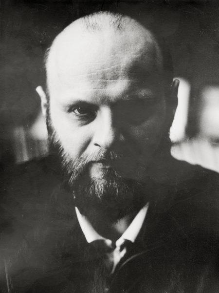 Marcin Ostrychacz, fot. M. Kowalczuk