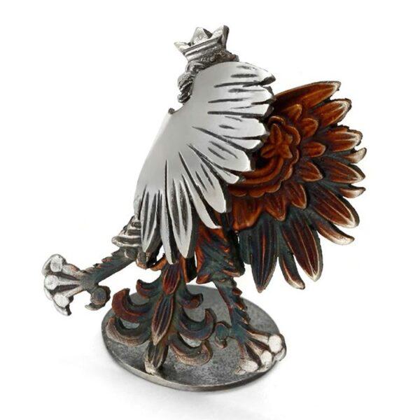 Moim zdaniem – czasem wstyd, Wojciech Rygało, obiekt - srebro