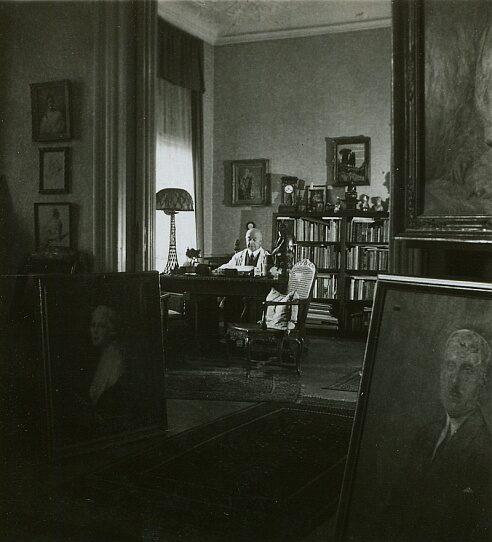 Max Rabes, fot. z zasobów Deutsche Fotothek