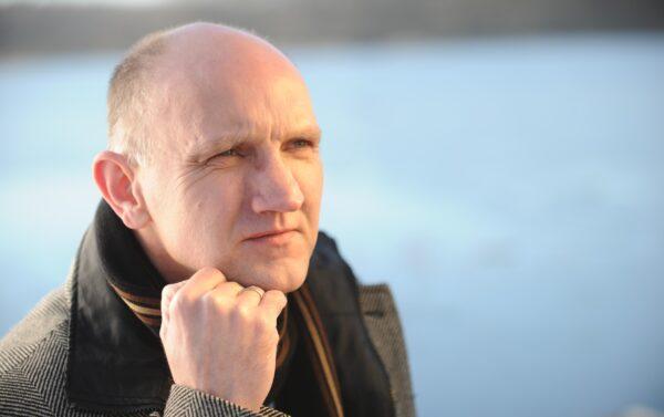 Artur Kroschel fot. K. Zalewska