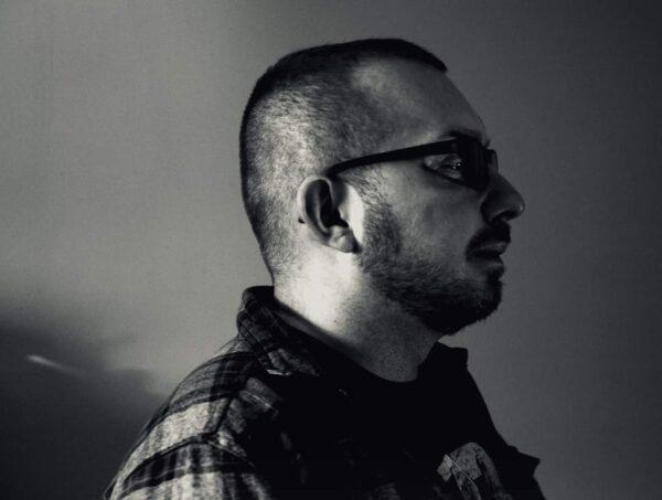 Krzysztof Schodkowski, fot. z archiwum autora
