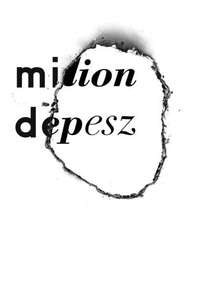 """Krzysztof Schodowski """"Milion depesz stąd"""", Wydawnictwo WBPiCAK"""