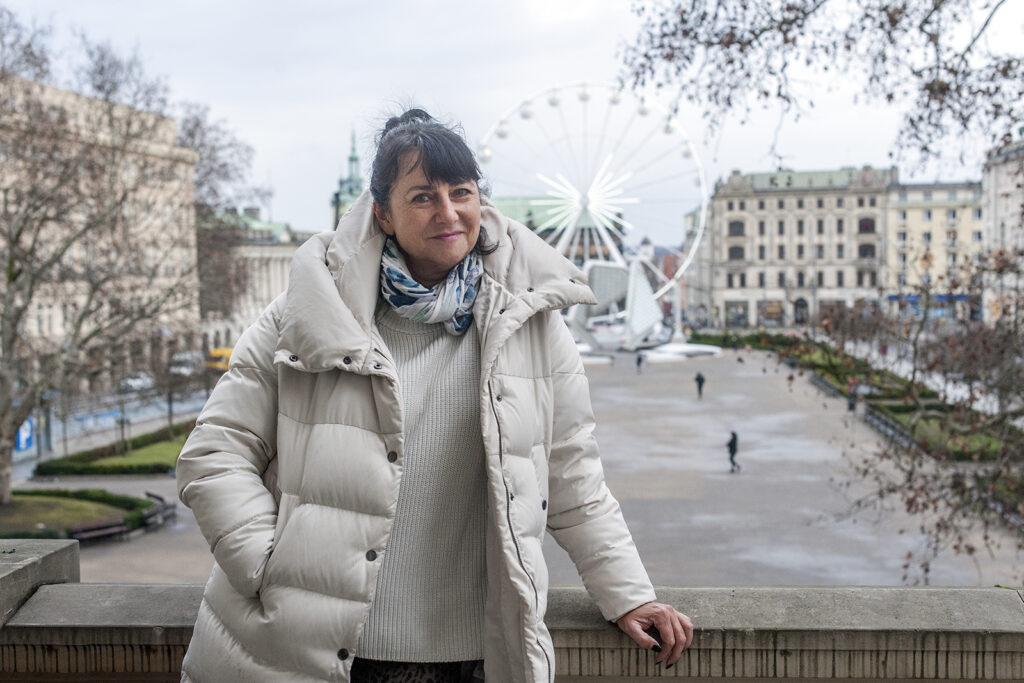 Zamieniam się w słuch #100 – Danuta Książkiewicz-Bartkowiak