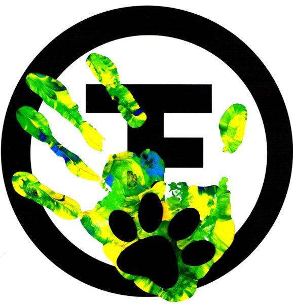 Logo Fredro prozwierzęcy, autorstwa Jagody Drzeżdżon