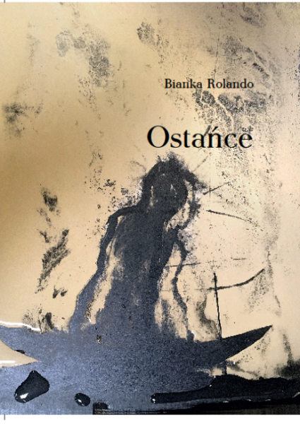 """Bianka Rolando """"Ostańce"""", Wydawnictwo WBPiCAK"""