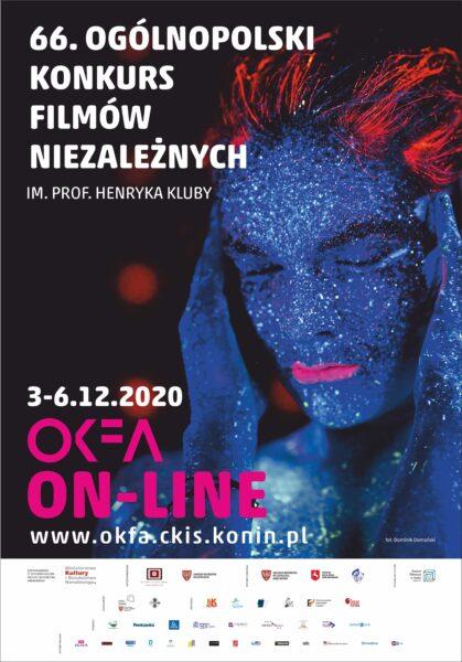plakat OKFA 2020