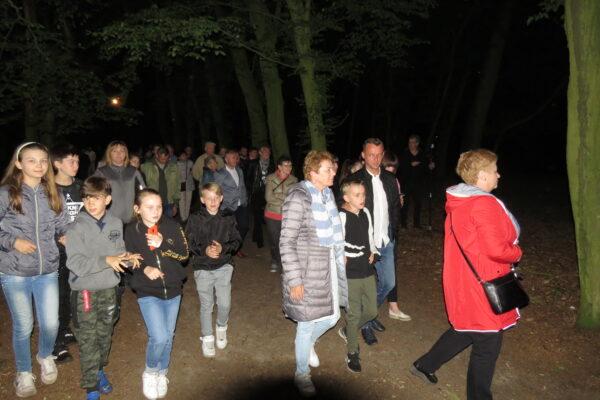 Noc Muzeów, fot. z archiwum Ośrodka Kultury w Żegocinie