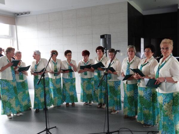 Zespół Śpiewaczy Szarotki, fot. z archiwum Zespołu