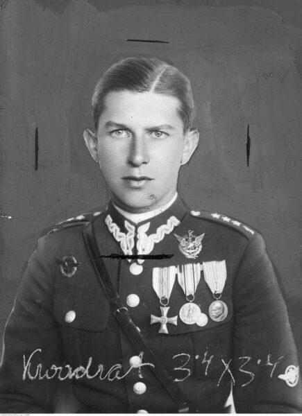 Antoni Janusz, fot. ze zbiorów NAC