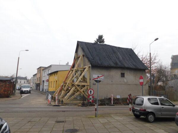 Dom Masztalerza, fot. Emilian Prałat