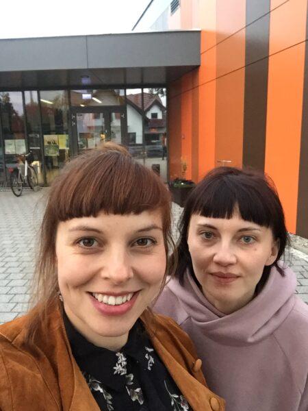 Spotkanie w Kicinie, fot. z dokumentacji projektowej