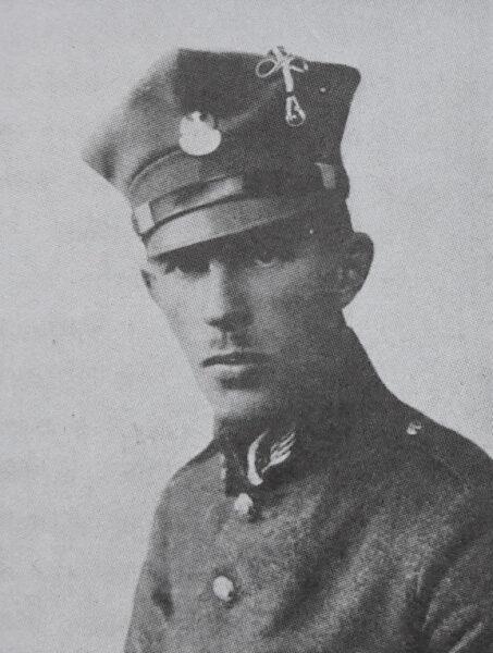 Wiktor Pniewski, fot. Wikipedia