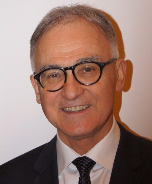 Andrzej Byrt, fot. Wikipedia