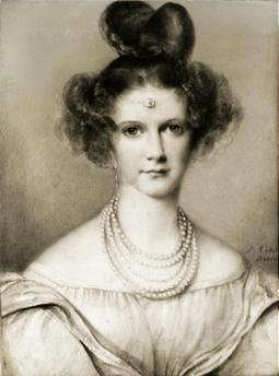 Eliza Radziwiłłówna, fot. Wikipedia