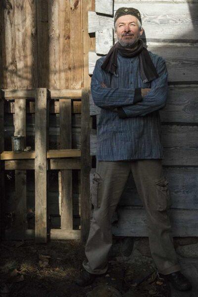 Jacek Hałas, fot. D. Tatarkiewicz