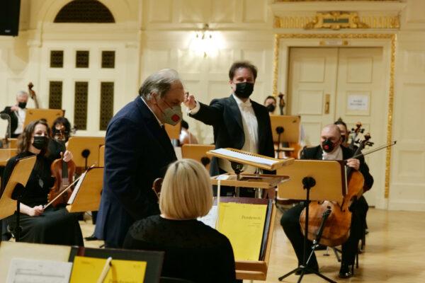 Koncert inauguracyjny Poznańskiej Wiosny Muzycznej, fot. A. Hoffmann