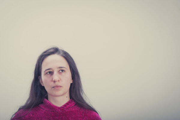 Anna Lauchsztet, fot. Dawid Stube