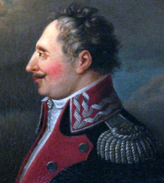 Antoni Madaliński, fot. Wikipedia