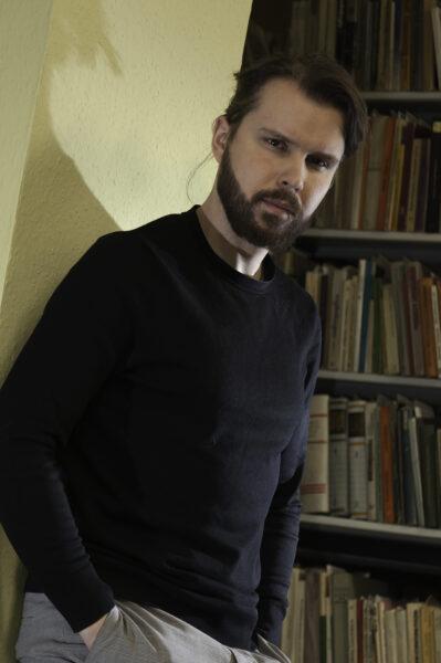 Mateusz Halak, fot. M. Hertmann