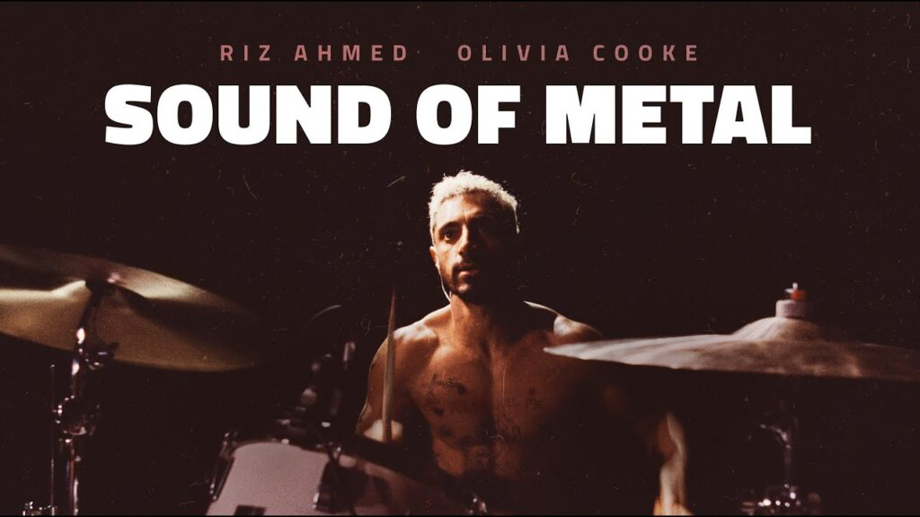 """Recenzja """"Sound of Metal"""". O heavymetalowcu, który stracił słuch"""