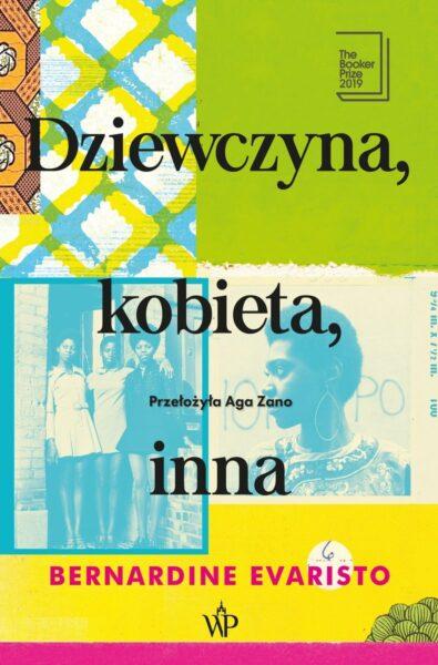 Wydawnictwo Poznańskie, okładka, materiały promocyjne