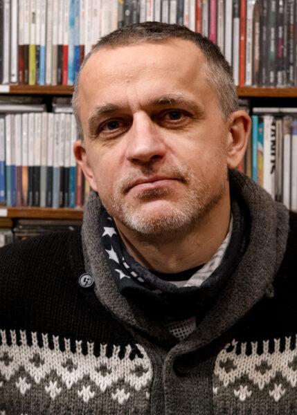 Tomasz Konwent, fot. Paweł Kosicki