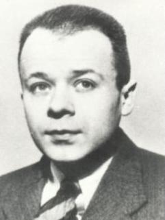 Antoni Wolniewicz, fot. Instytut Pamięci Narodowej