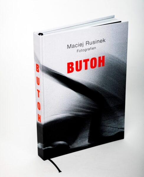 "Maciej Rusinek ""Butoh"""