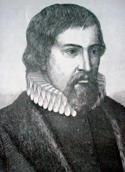 Jan Blahoslav, fot. Wikipedia